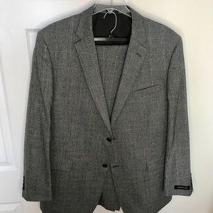 Jones New York Men's Three Piece Suit